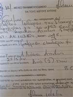 Στη φυλακή ο επιδειξίας που τρομοκρατούσε μικρά παιδιά στους δήμους Φυλής και Αχαρνών