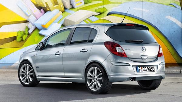 Ανάκληση Opel Corsa D
