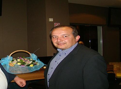 Βασίλης Ταταρόπουλος