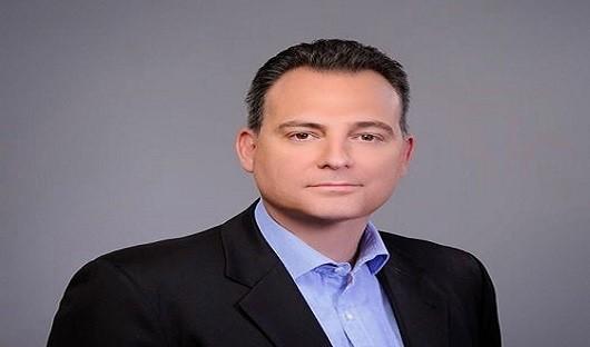 Χάρης Δαμάσκος,αντιπρόεδρος περιφερειακού συμβουλίου