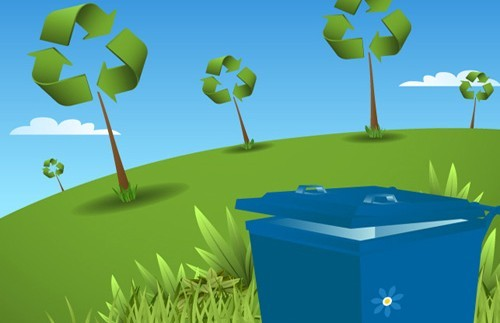 διαχείριση απορριμάτων, αποβλήτων, ενεργειακή εκμετάλλευση