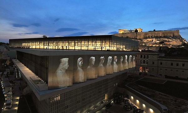 Mουσείο Ακρόπολης