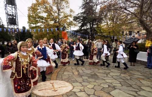 παρέλαση, 28η Οκτωβρίου, μαθητές, Φυλή, δήμος Φυλής, Χασιά