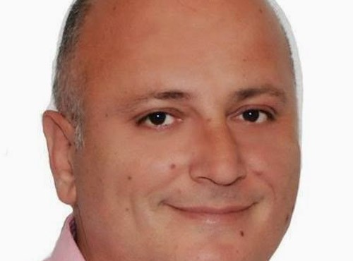 Γιάννης Κρεμμύδας, πρόεδρος, πρωτοβάθμια σχολική επιτροπή, δήμος Φυλής