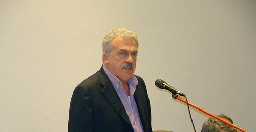 Δημήτρης Μπουραίμης, δήμος Φυλής