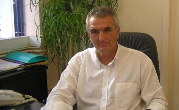Δημήτρης Καμπόλης, αντιδήμαρχος, δήμος Φυλής