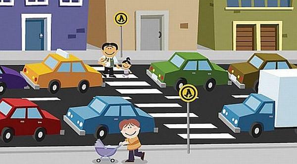 εκπαιδευτικό σεμινάριο, 2ο λύκειο, Άνω Λιοσίων, μάτια ανοιχτά στο δρόμο, οδική ασφάλεια, δήμος Φυλής