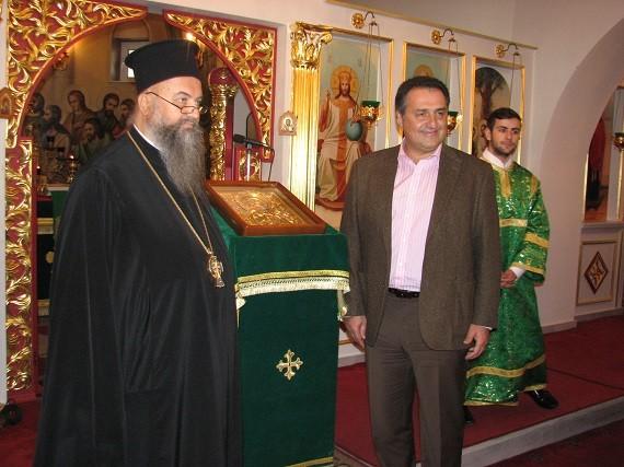 πατήρ Γρηγόριος Πιγκάλωφ