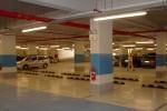 parking, υπόγειο, χώρος στάθμευσης, δήμος Ιλίου, Ίλιον, κέντρο
