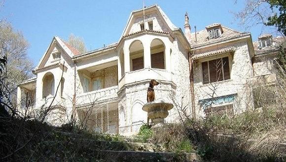 Τατόι,πρώην βασιλικό κτήμα