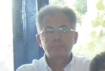 Δημήτρης Τσίγκος, δευτεροβάθμια σχολική επιτροπή