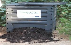 Οικιακή κομποστοποίηση,Zero waste