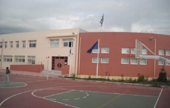11ο γυμνάσιο Αχαρνών