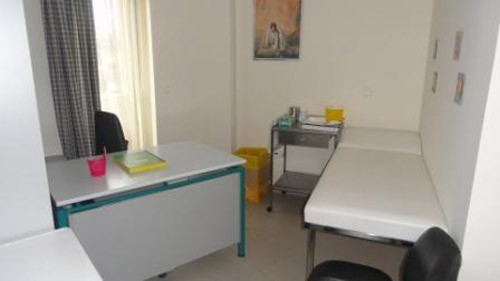 ΠΕΔΥ, γιατροί, Ζεφύρι, κέντρο Υγείας, ΚΑΠΗ