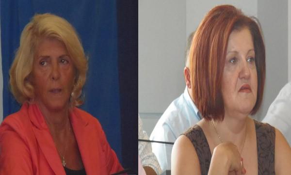 κόντρα, Ζωή Αρβανιτάκη, Τζένη Μπάρα, δημοτικό συμβούλιο, Φυλή