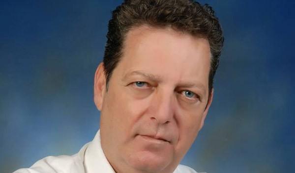 Γιώργος Δασκαλάκης, αντιδήμαρχος δημοτικής κοινότητας Αχαρνών, τοπικής ανάπτυξης και εξυπηρέτησης του πολίτη