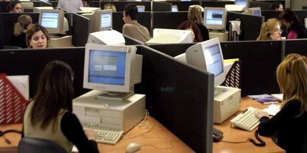 εργαζόμενοι, υπάλληλοι
