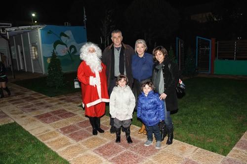 παιδικοί σταθμοί, δήμος Φυλής, Άνω Λιόσια, Ζεφύρι, Φυλή, χριστουγεννιάτικες γιορτές