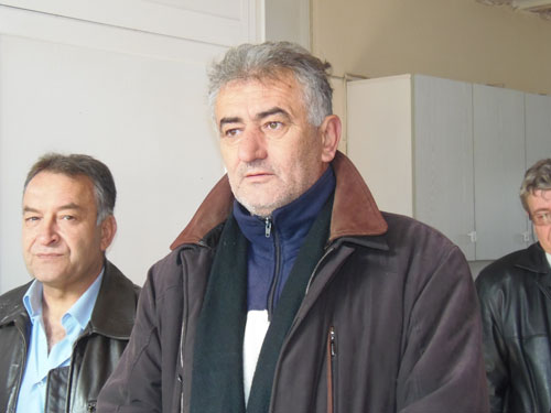 Παναγιώτης Καμαρινόπουλος