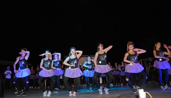 dance for us, ομάδα χορός και δράση, πρόγραμμα για την εξάλειψη της βίας, γυμνάσια, λύκεια, μαθητές, δήμος Φυλής