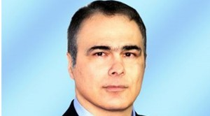 Χρήστος Καλαποθαράκος, υποψήφιος βουλευτής, ΛΑΟΣ