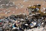 ΧΥΤΑ Φυλής, απορρίμματα, σκουπίδια, Φυλή, ΟΕΔΑ Φυλής