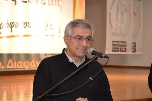 Μιχάλης Καρχιμάκης
