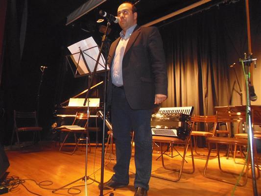 Δημήτρης Βασιλόπουλος