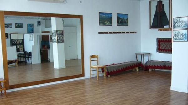 αίθουσα συλλόγων, πολιτιστικοί σύλλογοι