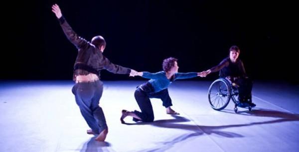διεθνές φεστιβάλ, σύγχρονος χορός, άτομα με αναπηρία, στέγη γραμμάτων και τεχνών