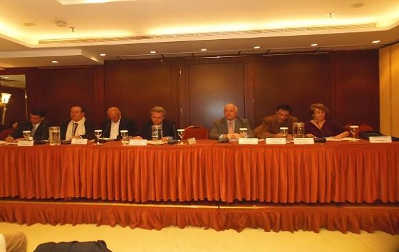 1ο συμβούλιο επιτροπής πολιτικής προστασίας και εθελοντισμού ΠΕΔΑ