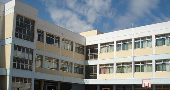 17ο δημοτικό σχολείο Αχαρνών
