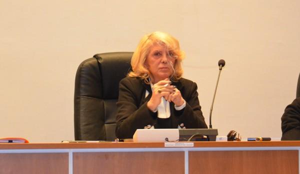 Ζωή Αρβανιτάκη, πρόεδρος δημοτικού συμβουλίου Φυλής