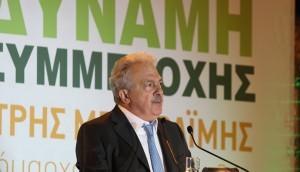 Δημήτρης Μπουραίμης, δήμαρχος Φυλής