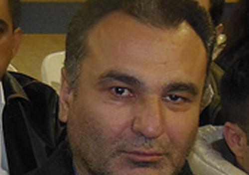 Βασίλης Γεωργιάδης, δημοτικός σύμβουλος, δήμος Φυλής, ανεξαρτητοποίηση, ΔΥΝΑΜΗ ΣΥΜΜΕΤΟΧΗΣ