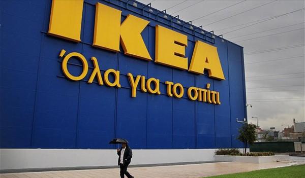 IKEA, έπιπλα