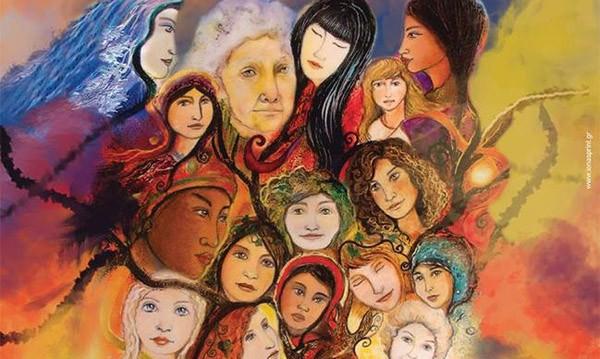 παγκόσμια ημέρα γυναίκας, εκδήλωση, κοινωνική υπηρεσία, δήμος Φυλής