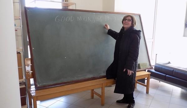 πρόγραμμα δια βιου μάθησης, ΚΑΠΗ Ζεφυρίου, δήμου Φυλής, μάθημα αγγλικών, εκμάθηση υπολογιστών