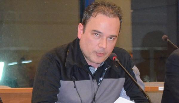 τοπικό συμβούλιο πρόληψης παραβατικότητας, δήμος Φυλής, συνεδρίαση, Χρήστος Μανδράκης, διευθυντής ΕΚ Άνω Λιοσίων, εκπαιδευτικοί