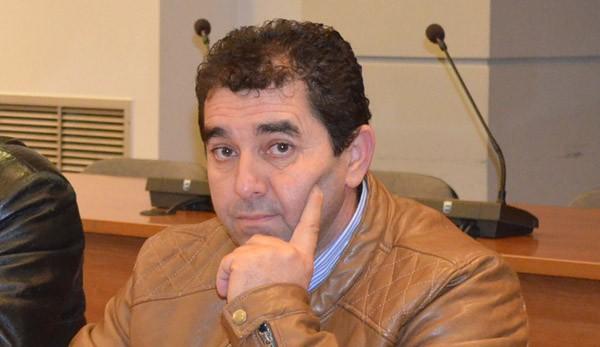 Γιάννης Μαυροειδάκος, αντιδήμαρχος Ζεφυρίου