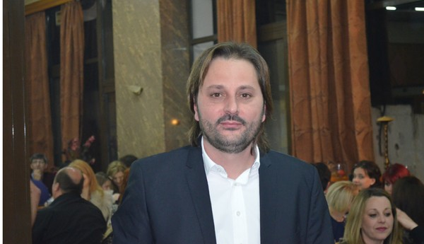 Χρήστος Ρούσσας, πρόεδρος, σύλλογος Ηπειρωτών, Άνω Λιόσια