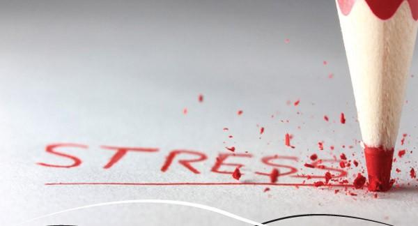 στρες, stress