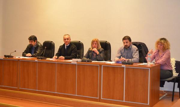 τοπικό συμβούλιο πρόληψης παραβατικότητας, συνεδρίαση, σύλλογοι, φορείς, δήμος Φυλής