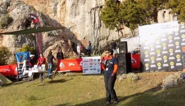 1ο φεστιβάλ αναρρίχησης, Φυλή, ΕΠΟΣ Φυλής, Χασιά, δήμος Φυλής