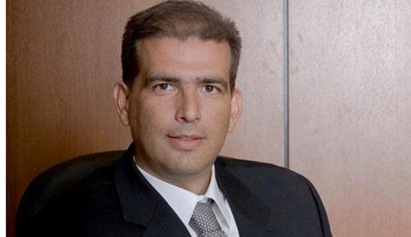 Ηρακλής Δρούλιας, πρόεδρος, ΚΤΥΠ ΑΕ