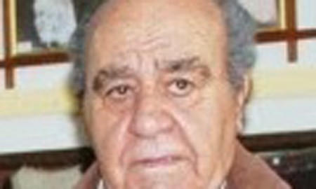 Γιώργος Λιόσης, πρώτος δήμαρχος, Άνω Λιοσίων