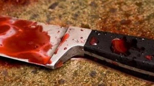 45χρονος άνδρας, Άνω Λιόσια, μαχαιρώθηκε