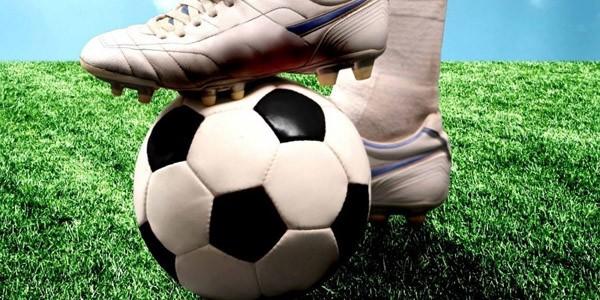 μπάλα, ποδόσφαιρο