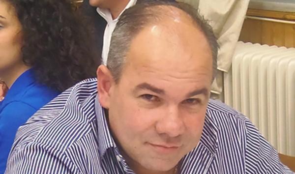 Μιχάλης Οικονομάκης, αντιδήμαρχος Καθημερινότητας