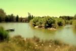Πάρκο Τρίτση, Ίλιον